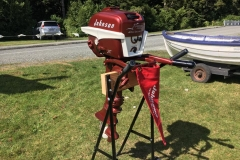 Antique Outboard Motors Club