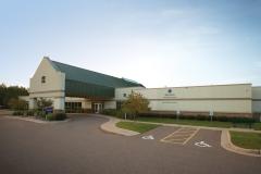 Sacred Heart Hospital 1