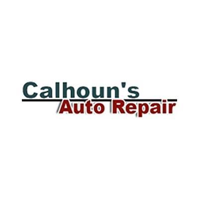 Calhoun's Auto Repair