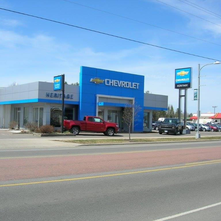 Heritage Chevrolet1