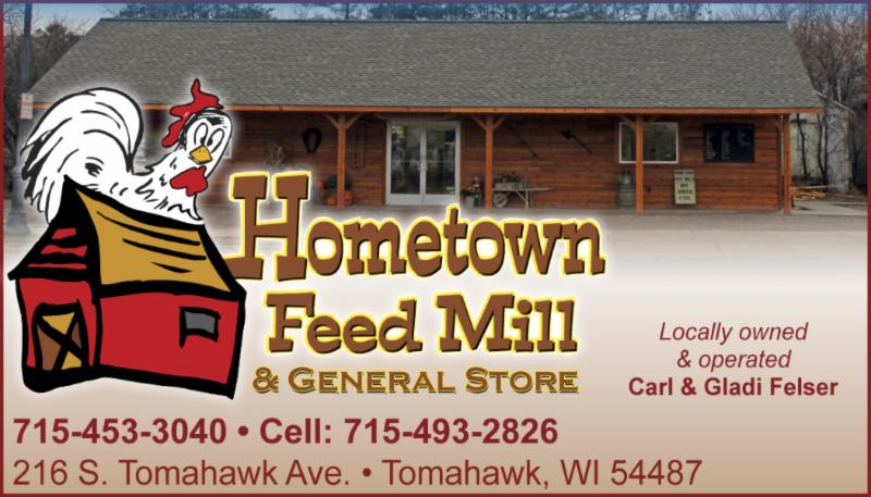 Hometown Feed Mill & General Store 1