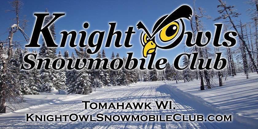 Knight Owl Snowmobile Club 1