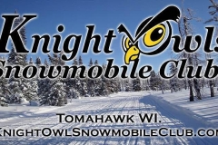 Knight Owl Snowmobile Club 1