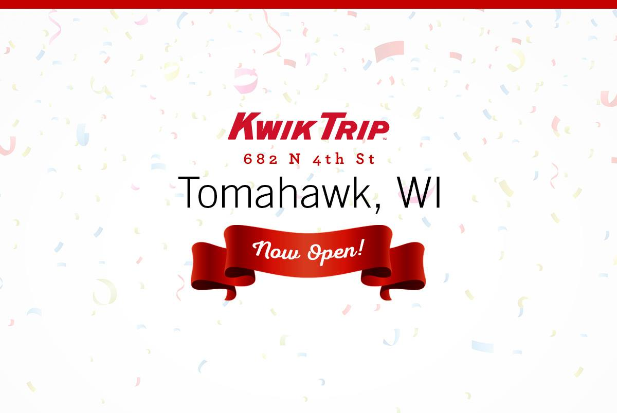 Kwik Trip 1