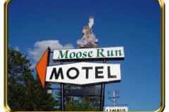 Moose Run Motel 1