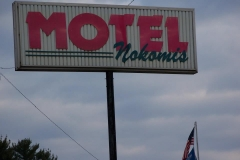Motel Nokomis 1