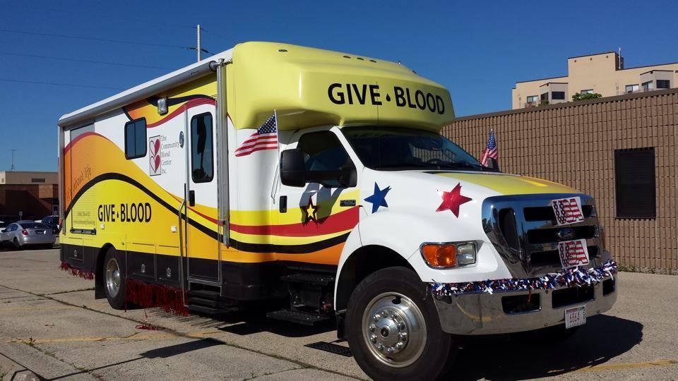 Northwoods Community Blood Center 2