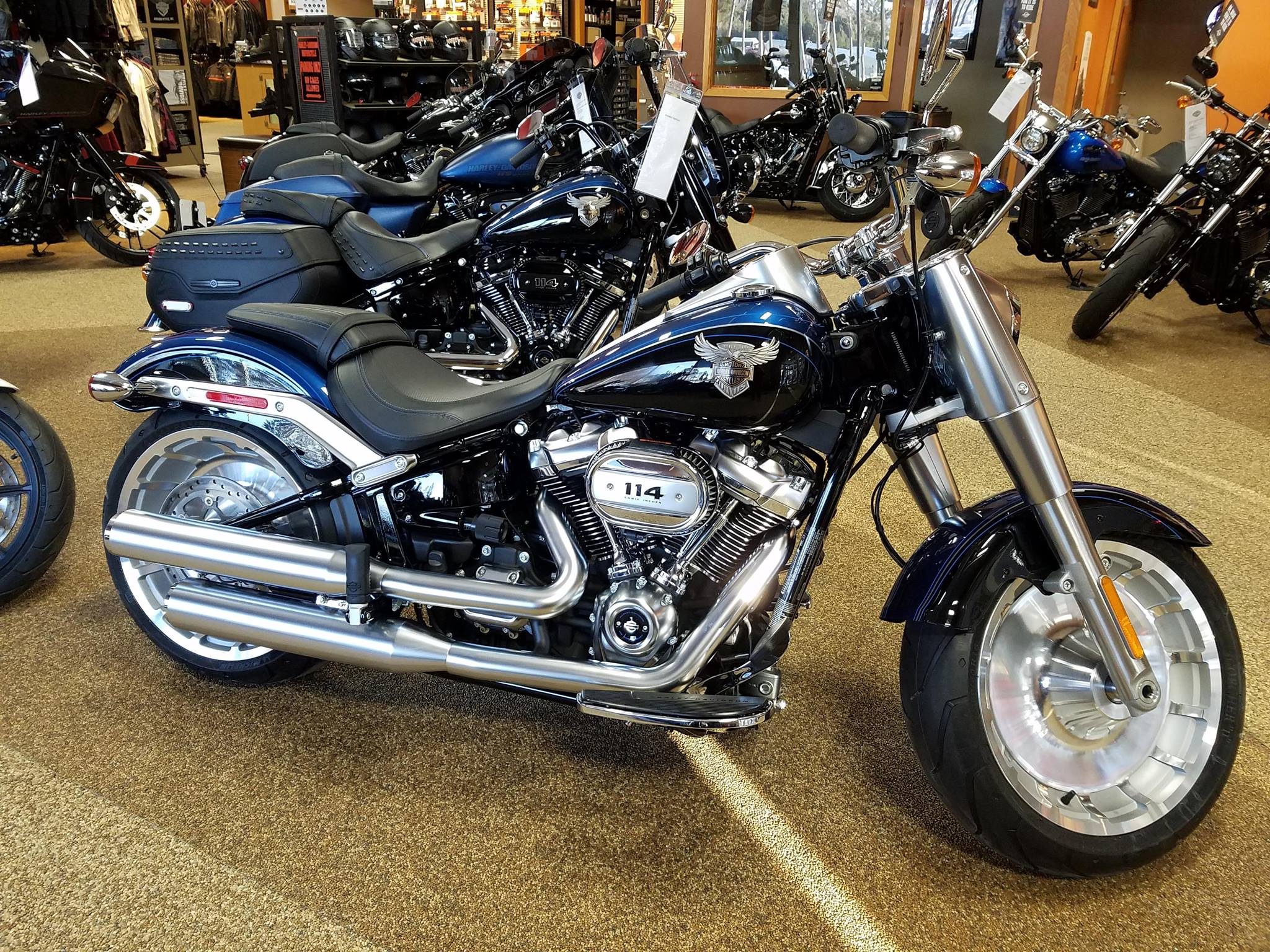 Northwoods Harley-Davidson 2