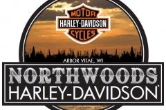 Northwoods Harley-Davidson 1