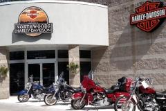 Northwoods Harley-Davidson 3