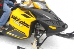Northwoods Passage Snowmobile Club 3