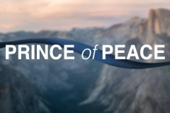 Prince of Piece Church 1