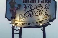 Road Lake Pub & Grill 1