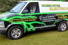 Robin Myre Electrical Contracting 2