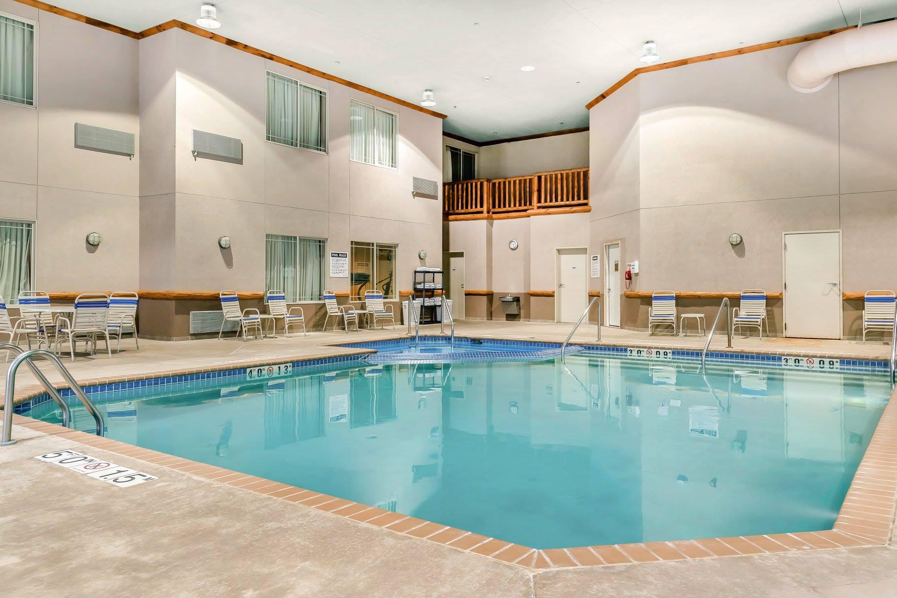 Rodeway Inn & Suites 3