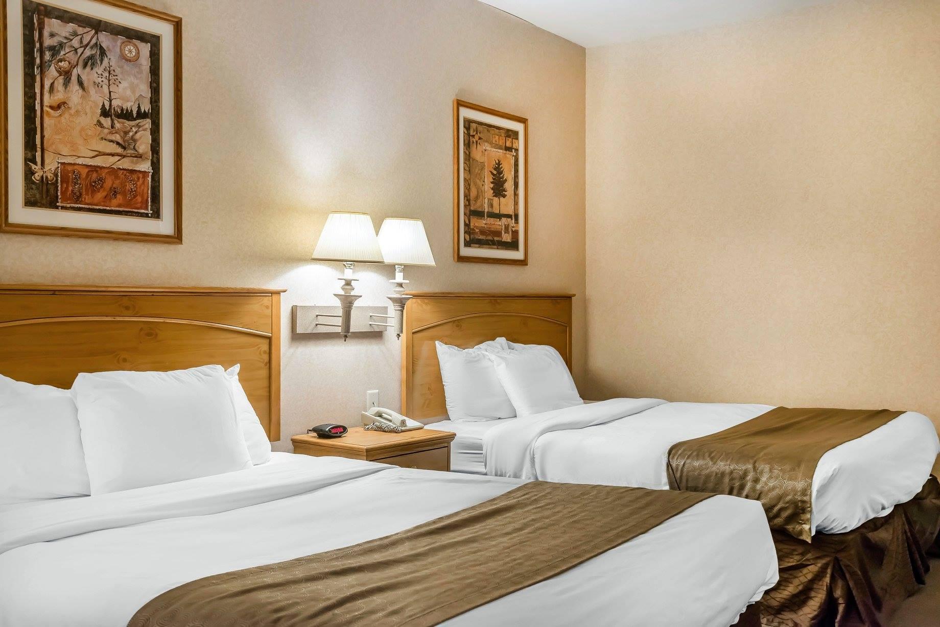 Rodeway Inn & Suites 4
