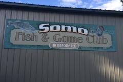 Somo Fish & Game Club 1