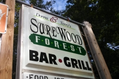 Sure-Wood Forest Campground 1