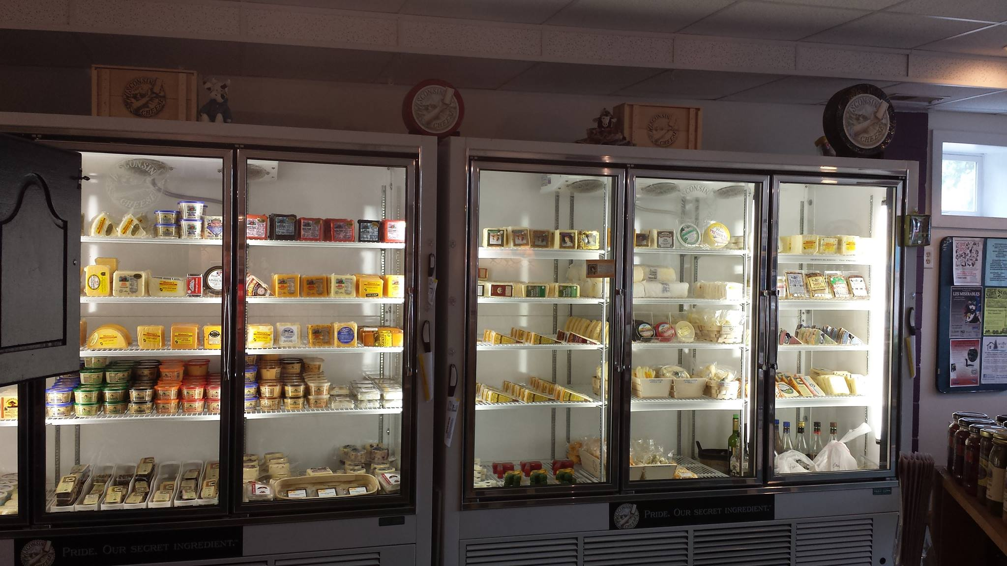 The Cheese Shoppe 2