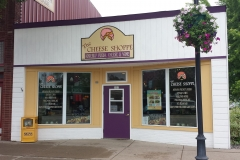 The Cheese Shoppe 1