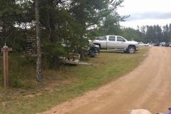 Tomahawk Campground