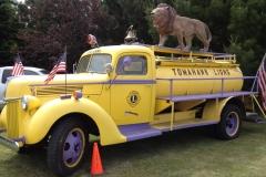 Tomahawk Lions Club 1