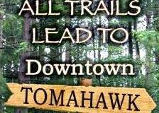 Tomahawk Main Street