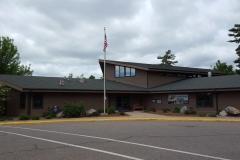 Tomahawk Public Library 1