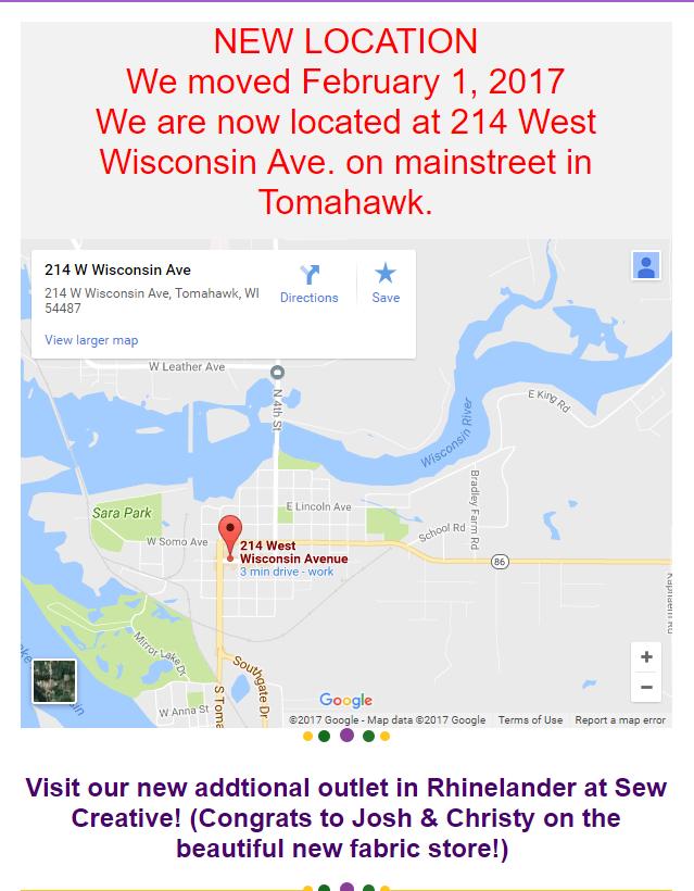 Tomahawk Sew N Vac 2