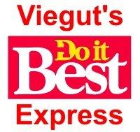 Viegut's Do-It-Express 1