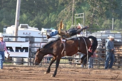 Wisconsin River Pro Rodeo 3